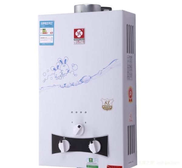 樱花燃气热水器