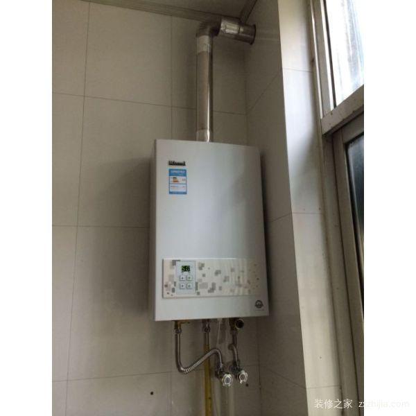 林内燃气热水器特点,林内燃气热水器注意事项
