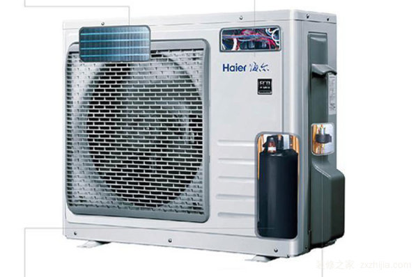 海尔空气能电热水器的品牌介绍,海尔空气能电热水的优点