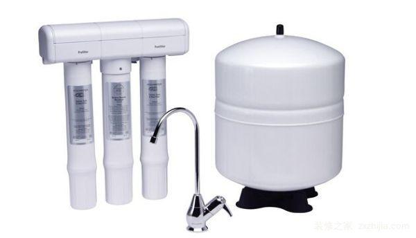 家用净水器品牌排行