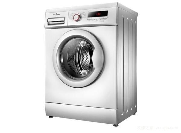 荣事达洗衣机怎么样