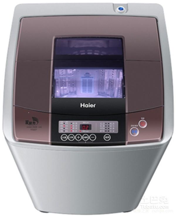海尔双动力洗衣机的特点,海尔双动力洗衣机使用方法