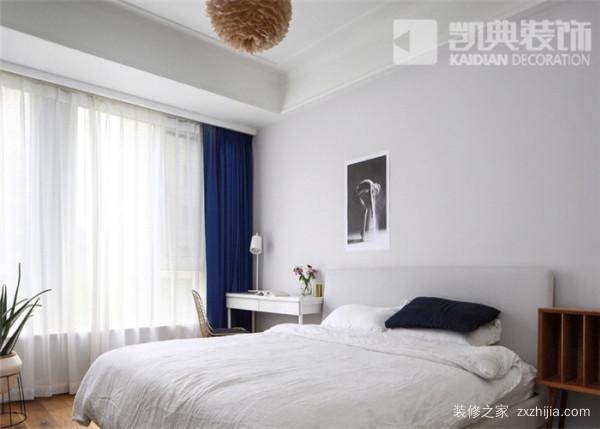 家庭主卧装修设计原则 卧室装修设计全攻略