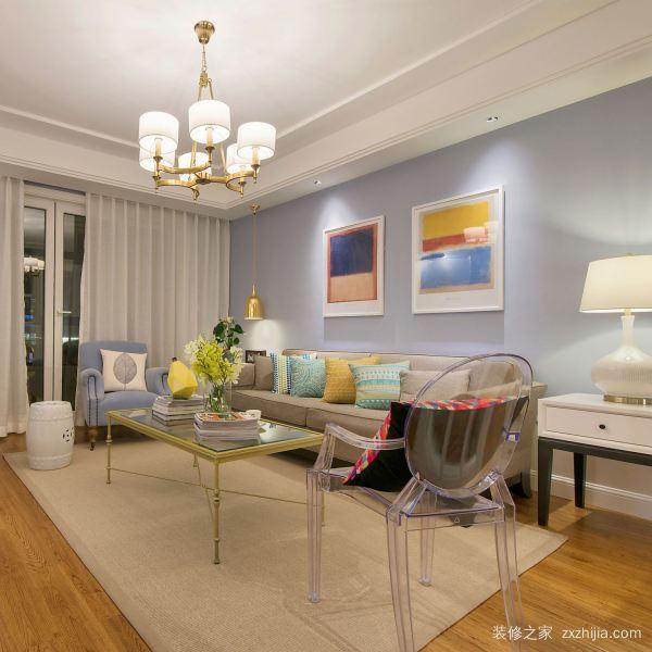 客厅铺木地板好还是瓷砖好?优缺点对比
