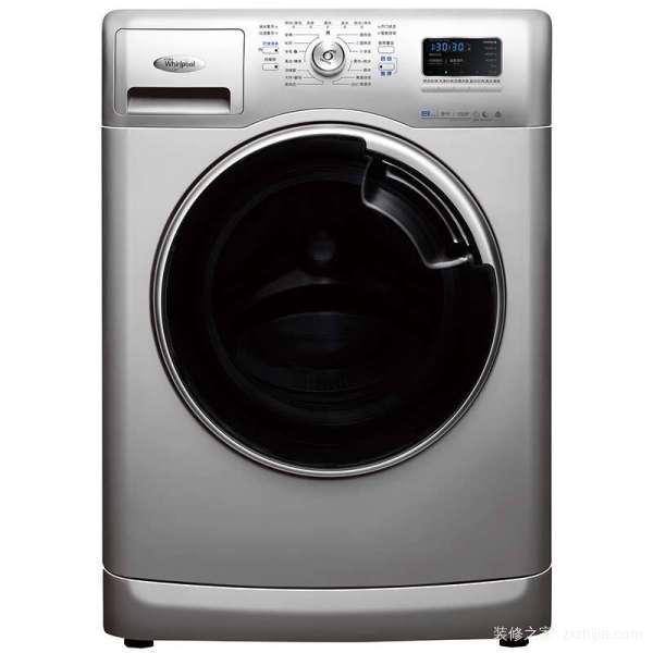 惠而浦洗衣机简介 惠而浦洗衣机功能介绍