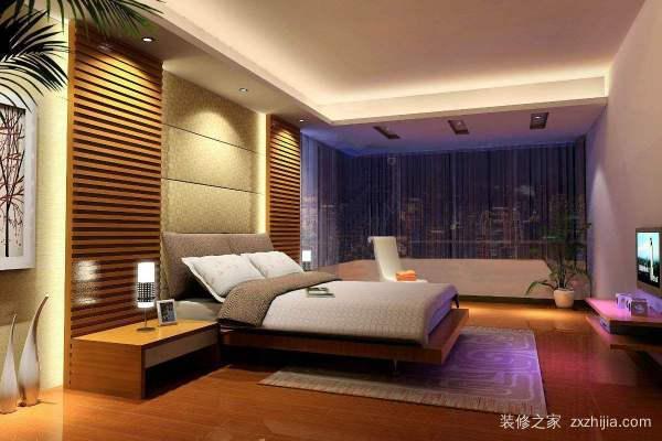卧室窗帘颜色风水