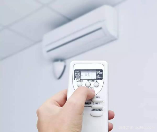 空调怎么用省电