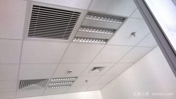 中央空调风口