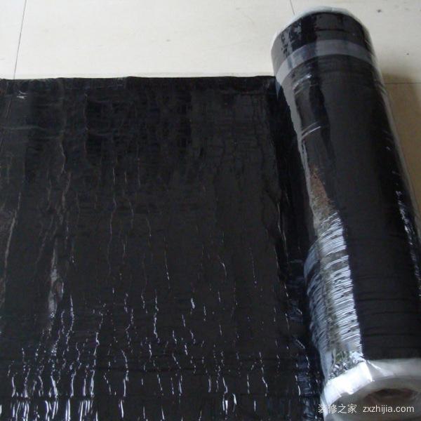 防水卷材品牌