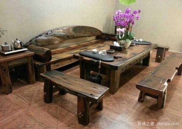 什么是船木家具