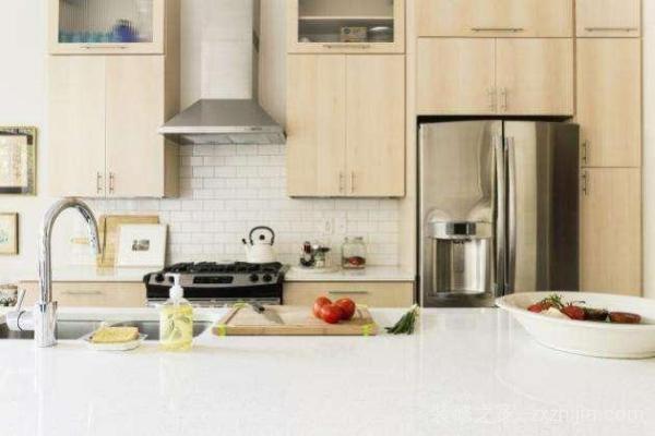厨房到底开不开放 设计师支招4类设计