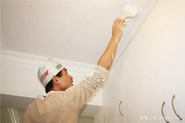 家装墙面材料的选择