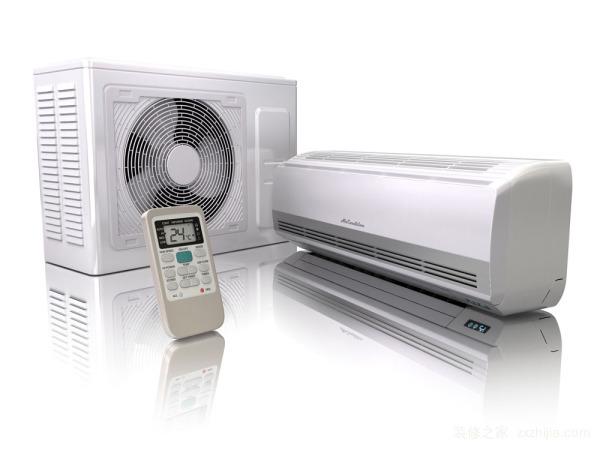 安装空调注意事项