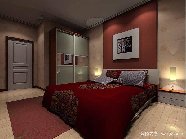 房子装修卧室