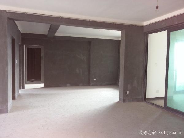 毛坯房装修步骤过程
