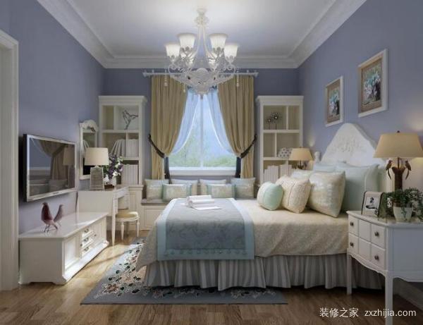 小户型二室一厅装修