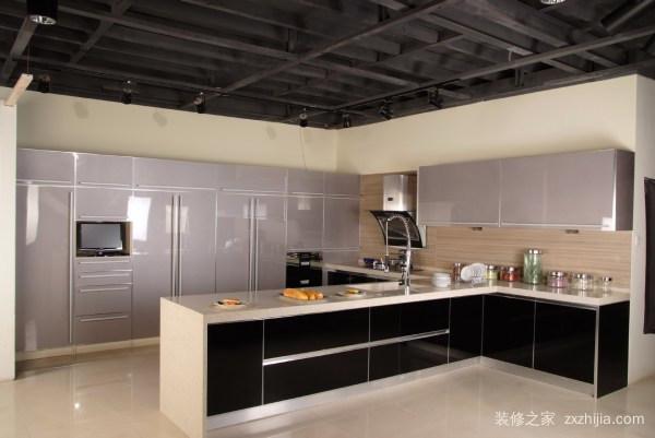 整体厨房十大排名