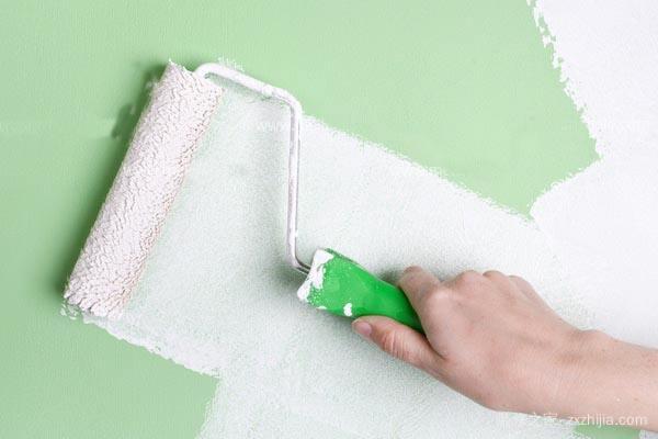 你家乳胶漆选对了吗?