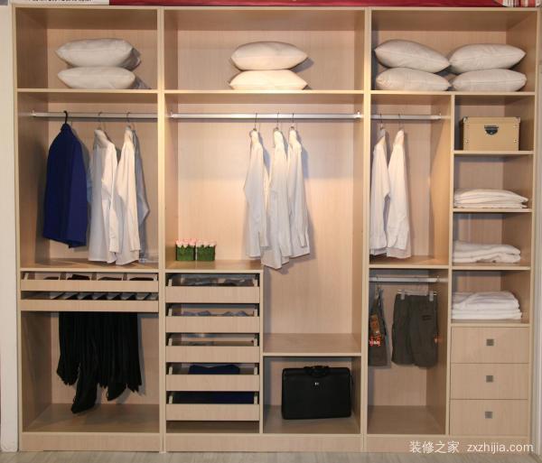 衣柜十大品牌