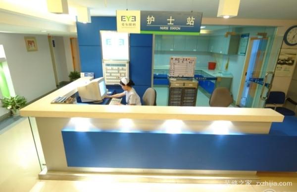 医院室内装修