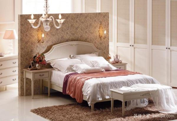 家庭卧室装修