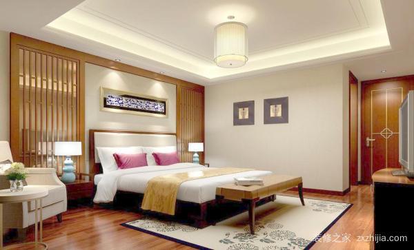 4平米小卧室装修