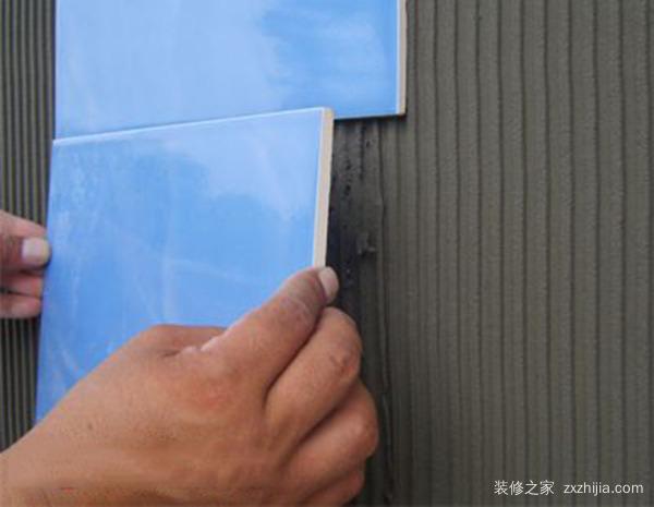 什么是瓷砖胶