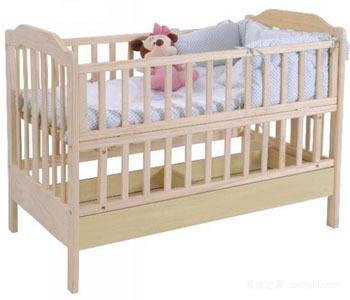 婴儿床什么牌子好