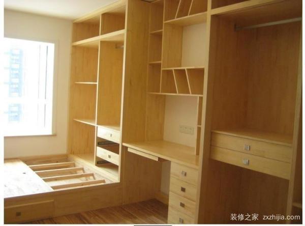 整体定制家具