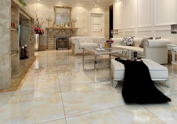 家装瓷砖怎么选