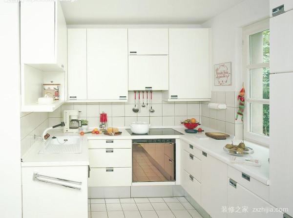 装修厨房装修