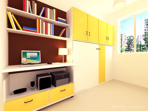 家居装修小户型