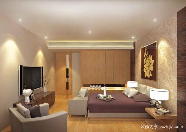 120平房子装修设计