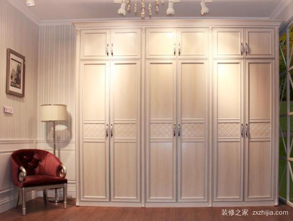 定制衣柜有哪些品牌