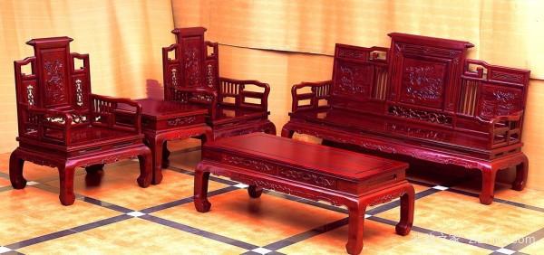 红木家具分类