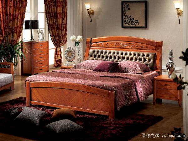 简约实木家具