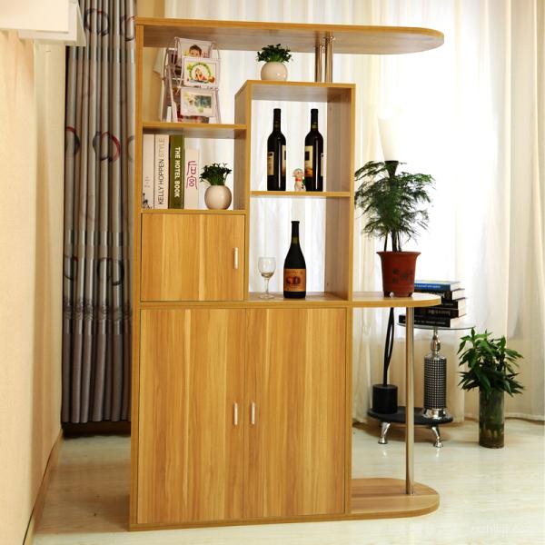隔断柜样式设计技巧 隔断柜样式尺寸大小图片