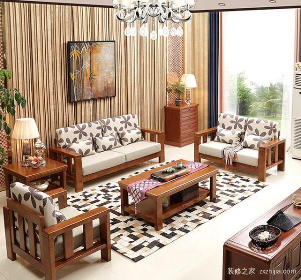 家里的实木家具要怎么保养?