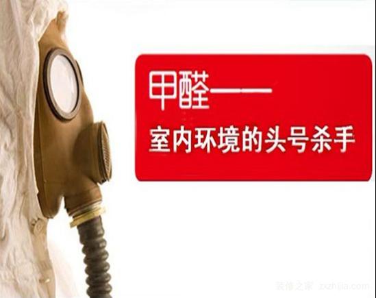 甲醛的危害和清除方法