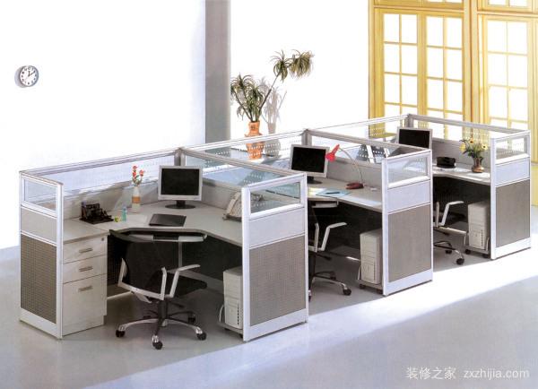 旧办公家具