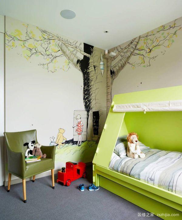 7平米小卧室装修