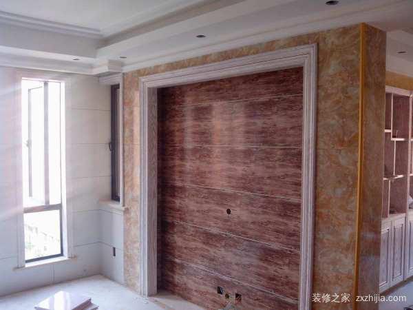 墙面装饰板施工工艺