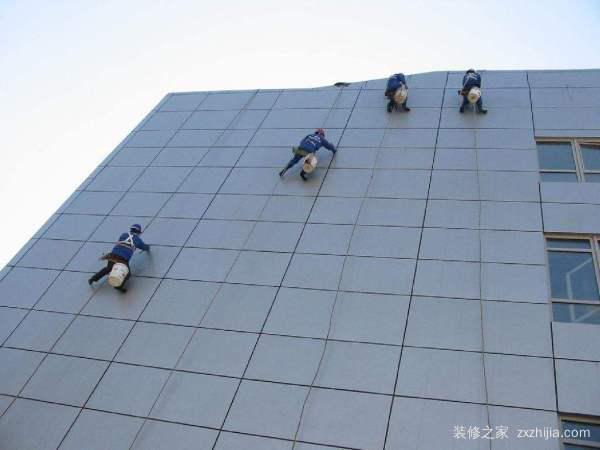 安徽外墙清洗