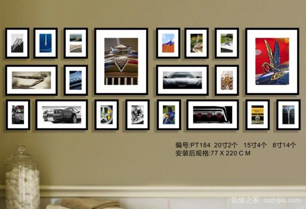 如何做照片墙