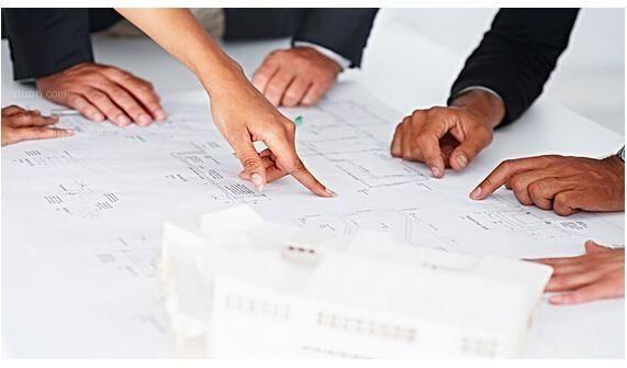 室内设计有哪些步骤?