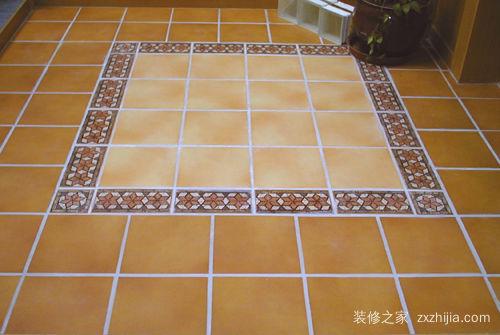 地砖的规格