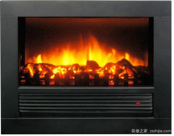 壁炉怎么做