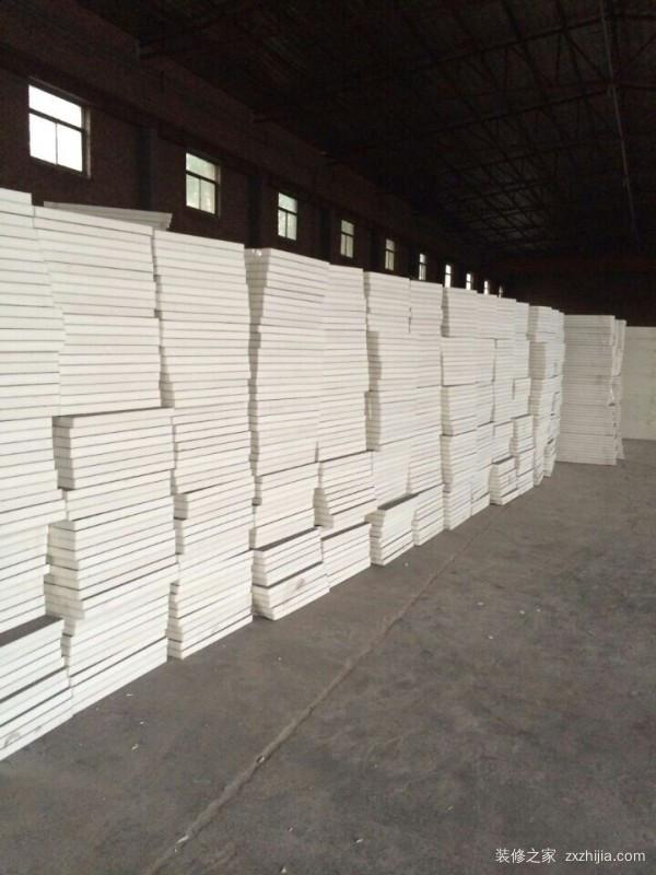 外墙保温板施工规范
