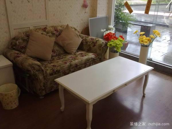 茶几与沙发的距离