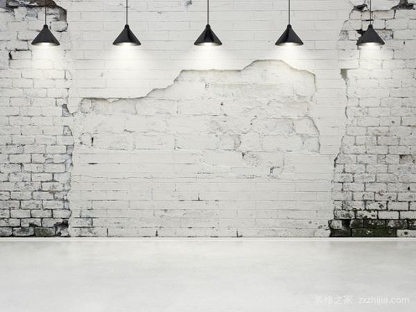 墙壁粉刷步骤